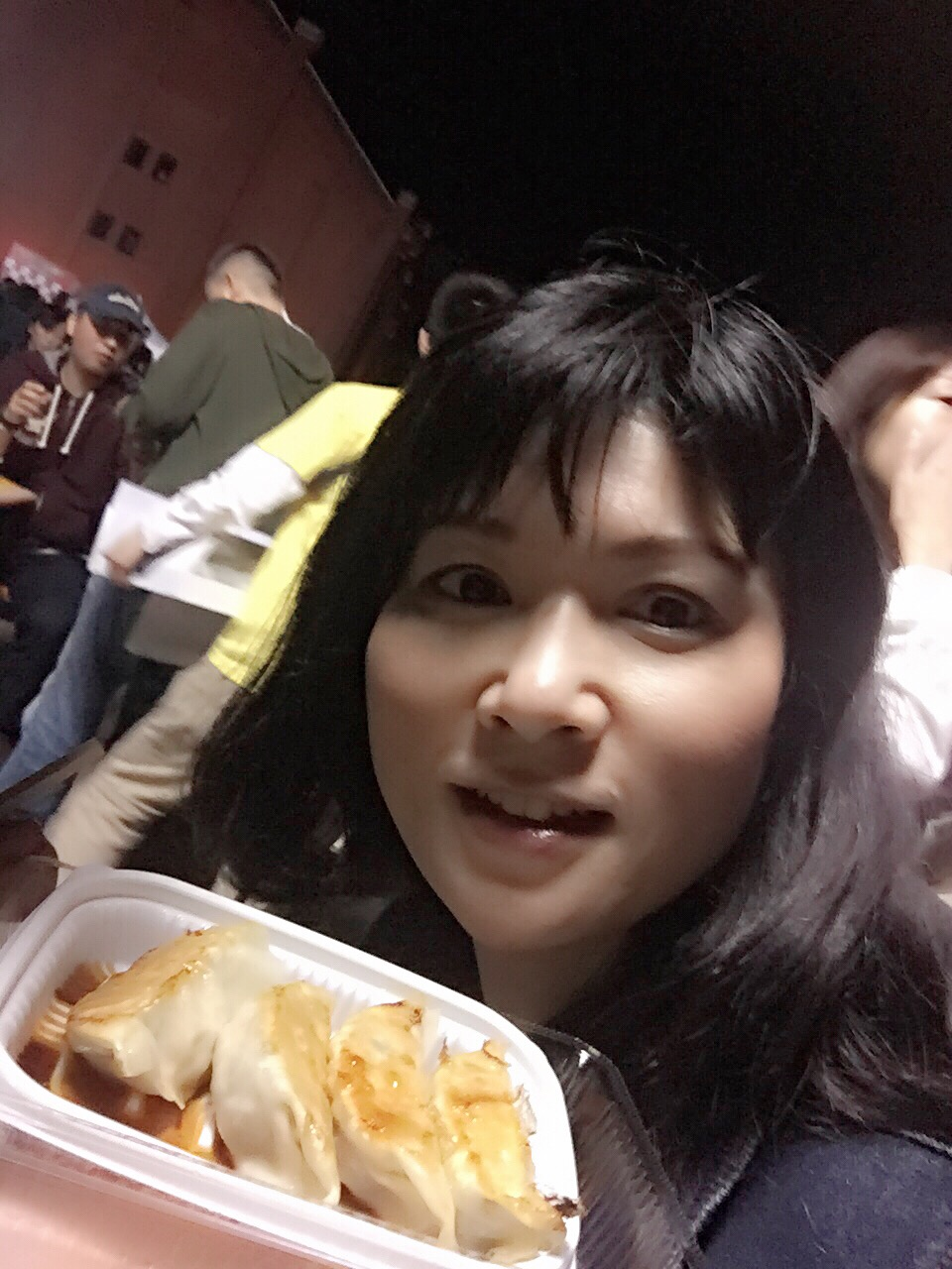 赤レンガ倉庫宇都宮餃子祭り