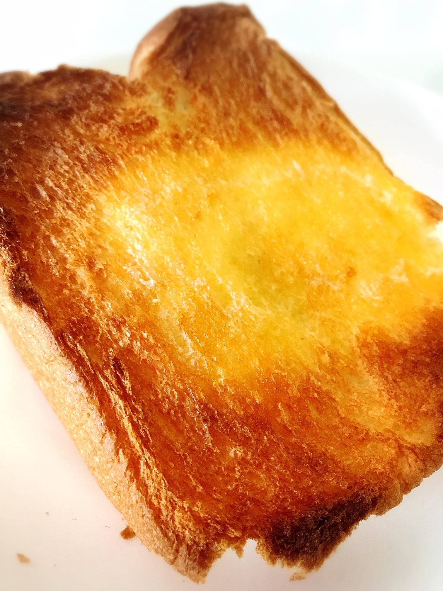 業務スーパー天然酵母パン画像